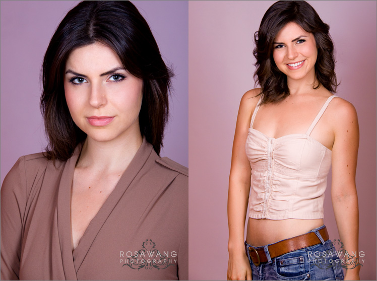 Actor Headshots Photography Oakville