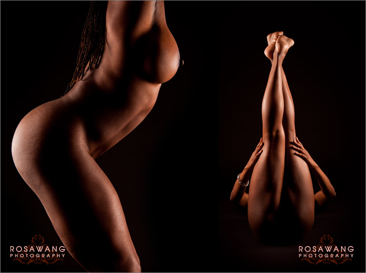 Artistic Nude Photography Toronto