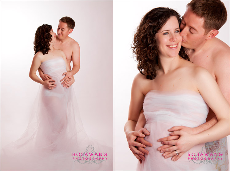 Maternity Photography Mississauga