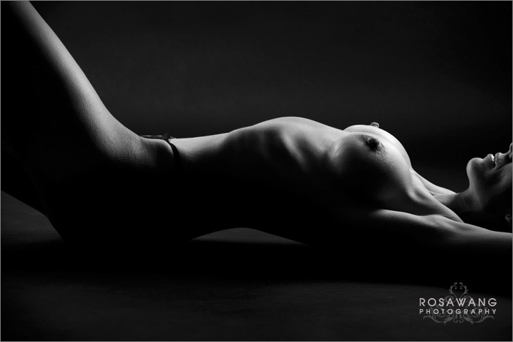 Artistic Nude Photo
