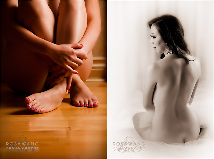 Artistic Nude Photo Albums