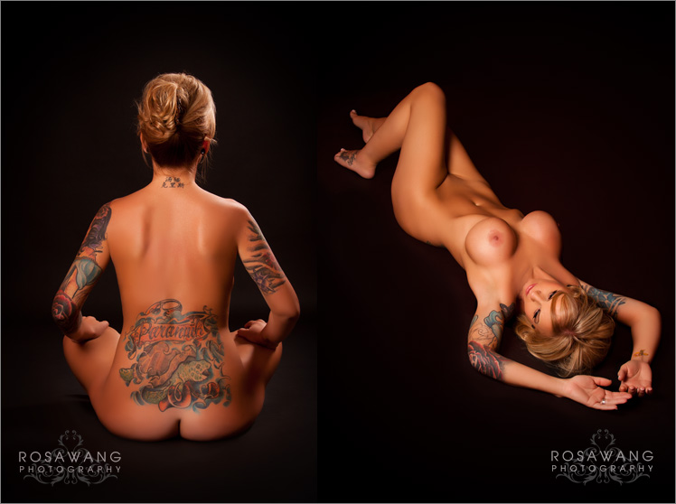 Artistic Nude Photos