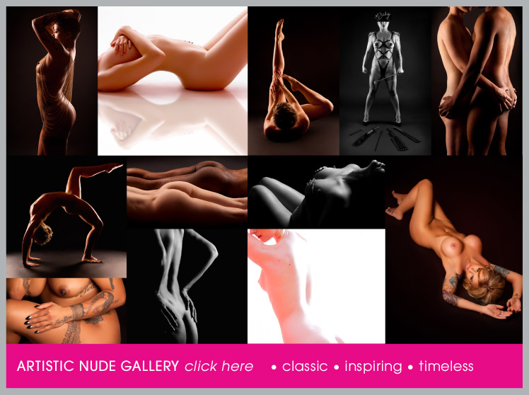 Artistic Nude Photography - Nude Photos