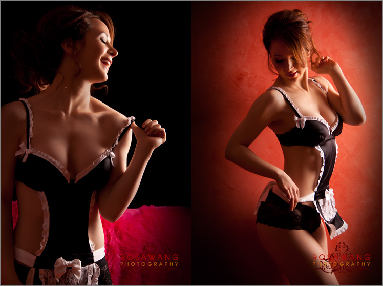 Treat Yourself to a Fabulous Boudoir Photo Session