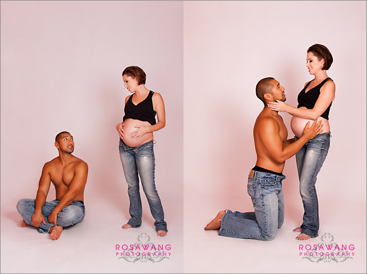 Maternity Couples Photography