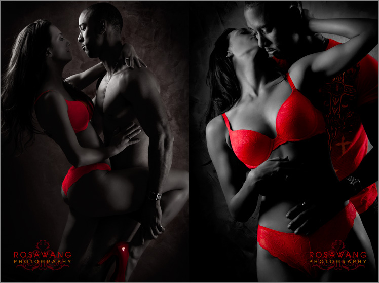 Couples Boudoir Photography Mississauga